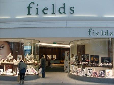 Frameless Shopfronts Allspec Glass Amp Glazing Ltd